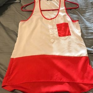 Tops - Boutique style tank